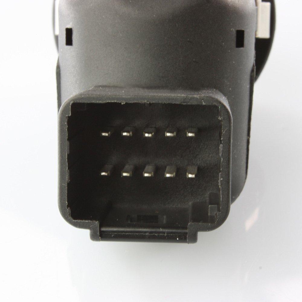 Exterior Mirror switch con regolatore interruttore di controllo elettrico specchio pieghevole