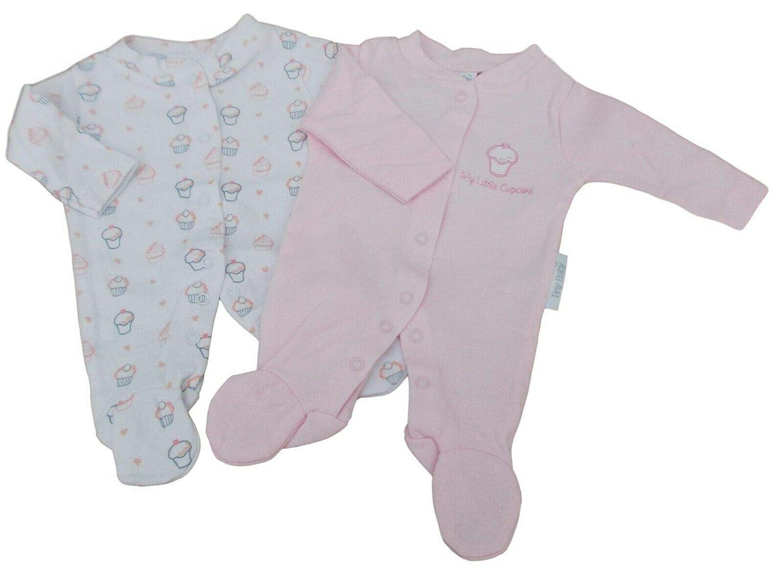 Babyprem Beb/é Prematuro Pijama Mameluco Ropa de Algod/ón Ni/ñas Ni/ños Little Fighter 32-50cm