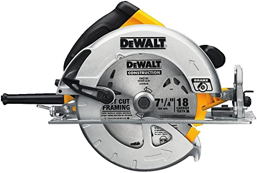DEWALT DWE575SB featured image
