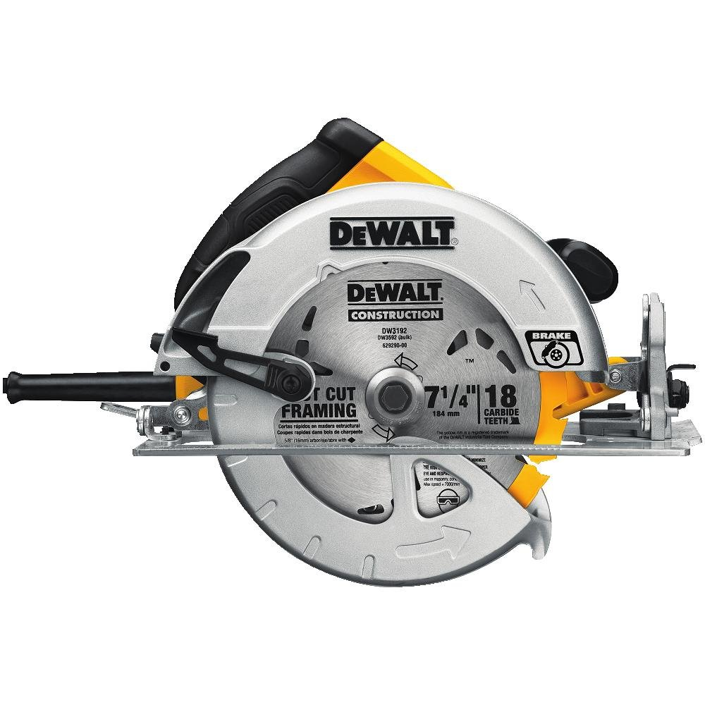 Best Circular Saws of 2020 – Complete Round-up 1