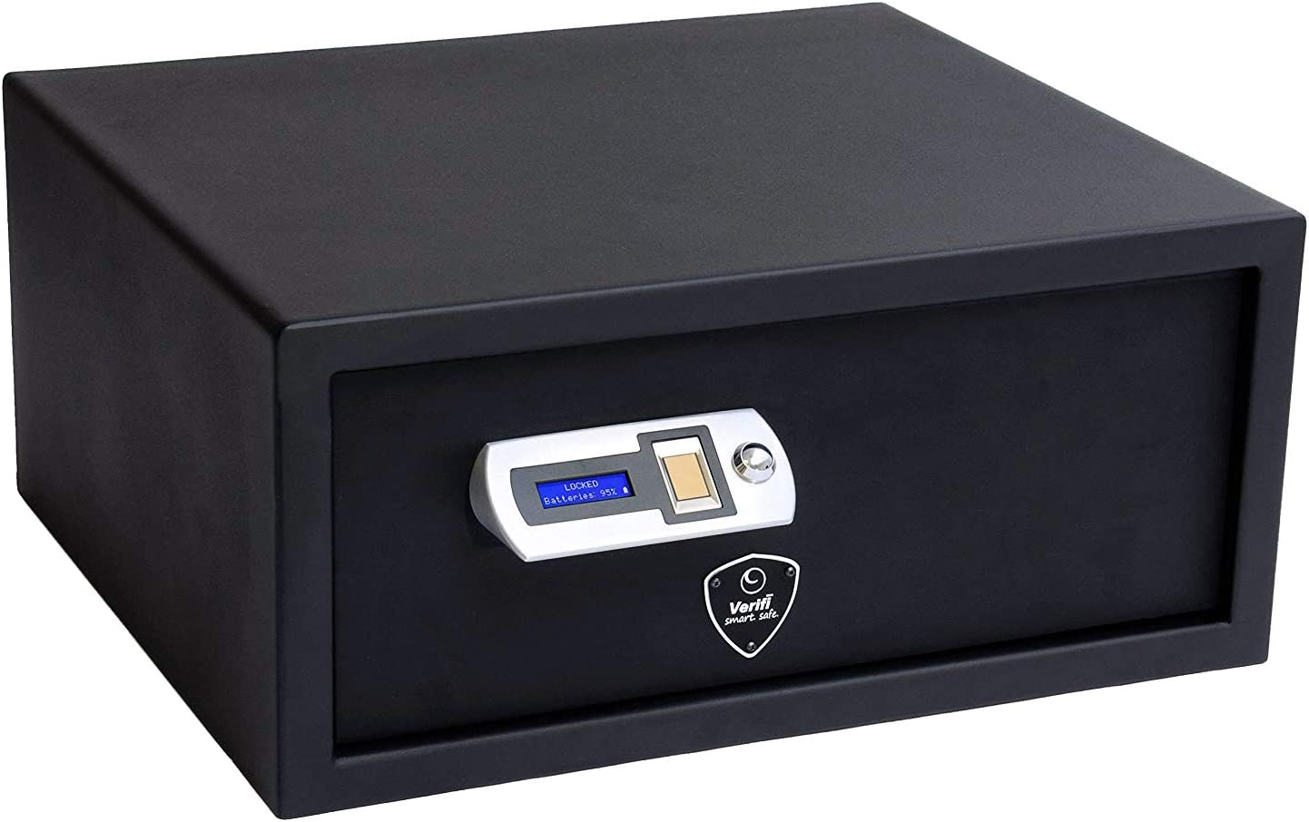 Verifi Smart.Safe. Biometric Gun Safe S6000