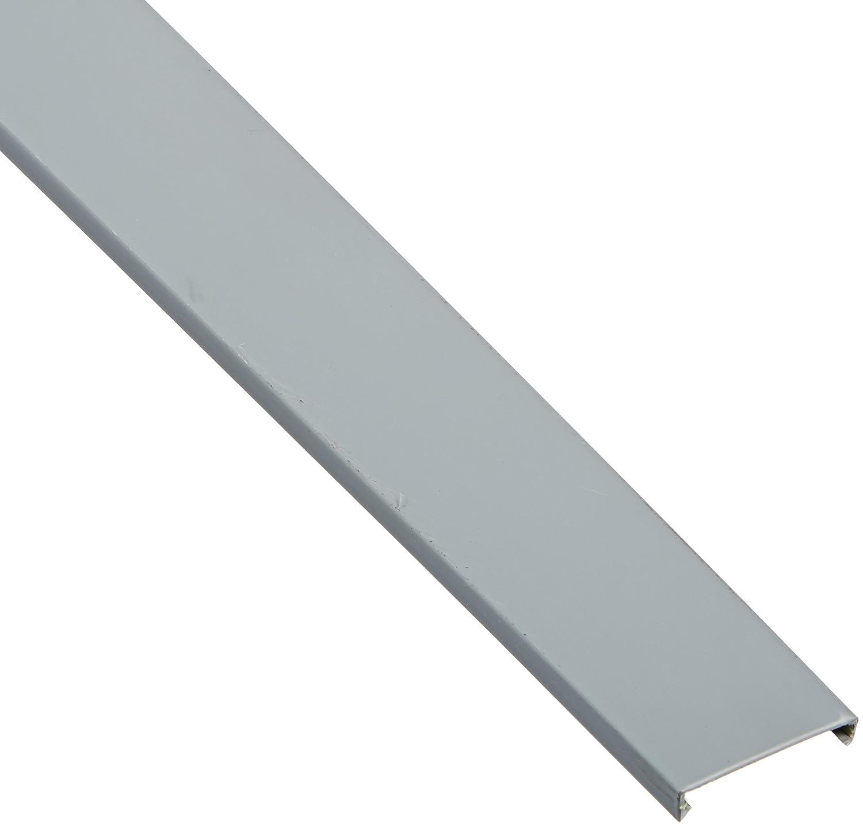 Panduit C15lg6 Wiring Duct Cover Pvc Light Gray Christmas Gift