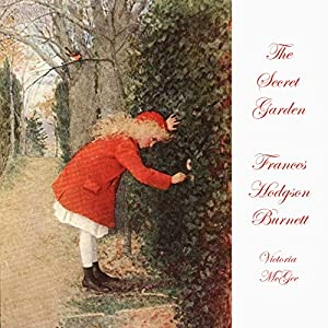 The Secret Garden Audiobook