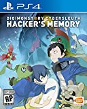 Digimon Story Cyber Sleuth: Hacker'S Memory - PS4 [Digital Code]