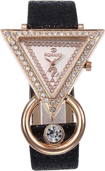 Reloj NiñA Pantalla Led Reloj De Cuarzo De La Mujer De Gama ...
