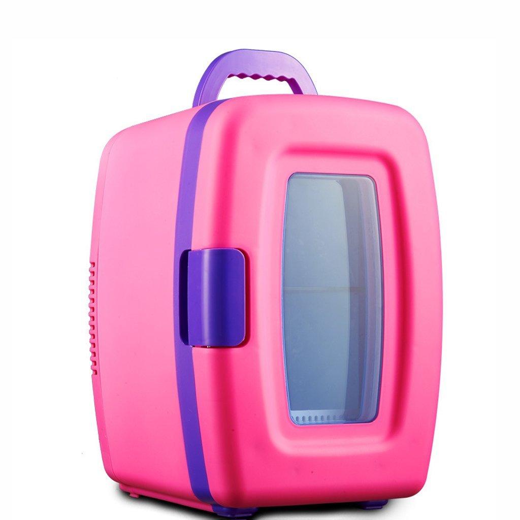 LT&NT Refrigerador de Coche 10 litros portátil eléctrico Nevera ...