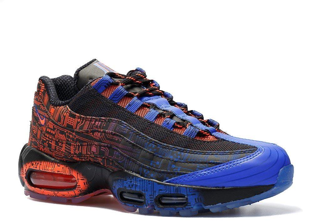 promo code bcb06 8573d Amazon.com  Nike Air Max 95 Premium DB BG-US 3.5Y  Shoes