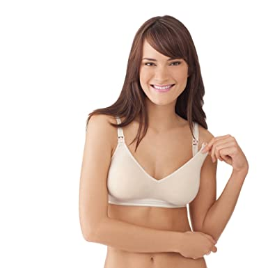 601c94e9e2 Medela Ultra-Soft Nursing Bra at Amazon Women s Clothing store