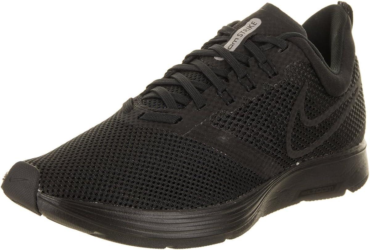 Running Training Shoes, Black