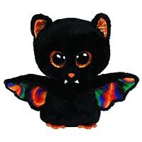 Peluche Beanie Boo's – Chauve Souris Halloween 15 cm [Scarem/Fledermaus - Import allemand]