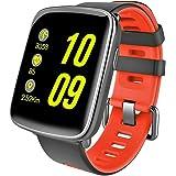 Amazon.com: TechComm F69 IP68 Waterproof Bluetooth Smart ...