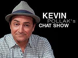 Kevin Pollak's Chat Show - Season 3
