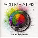 Take Off Your Colours [2 CD]