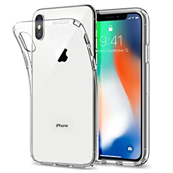 carcasa iphone x liquid