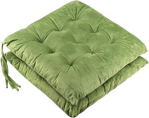Patio Chair Sofa Cushion Set Seat Dog Pads Garden Outdoor Furniture Home Decor