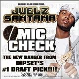 Mic Check (Album Version (Edited)) [Clean]