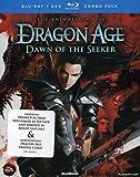 Dragon Age: Dawn of the Seeker (Blu-ray/DVD Combo)