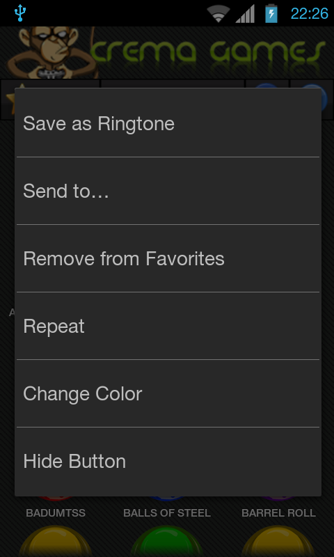 Instant Buttons - Import It All