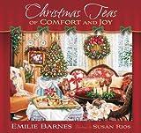 Christmas Teas of Comfort and Joy