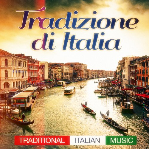 italian hits 101 strings - 2