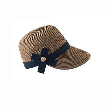 YXINY Viseras LY-169 Sombrero del Verano De Las Mujeres Sombrero De Visera  El Sol 53c1f5fb24a