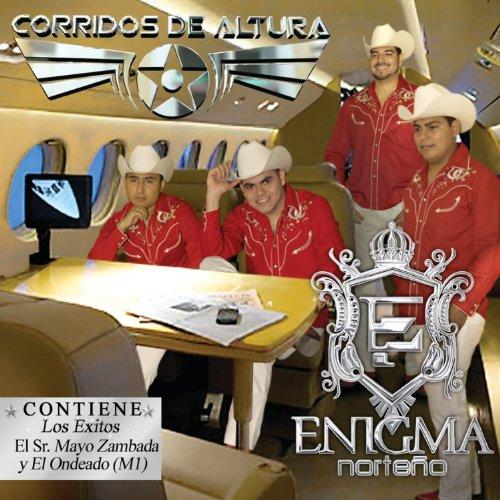 El Ondeado (M1) (Album Version)