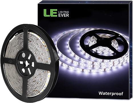 5M 10M 20M 300 LEDs 3528SMD LED Leiste Strip Band Streifen Stripes Lichtband