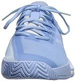 adidas Women's SoleMatch Bounce Tennis Shoe, Glow