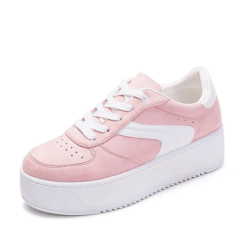 Amazon.com | Carolyn Jones Women Casual Shoes Height Increasing Platform Sneakers Shoes Women Zapatillas Mujer | Fashion Sneakers