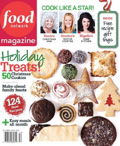 Food Network Magazine Subscription Login
