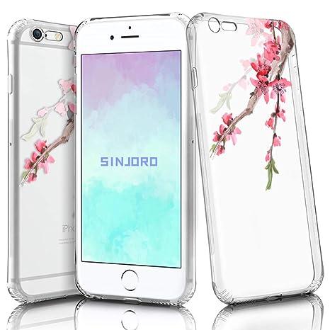 coque iphone 6 prune