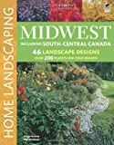 Midwest Home Landscaping, Roger Holmes and Rita Buchanan, 1580114970