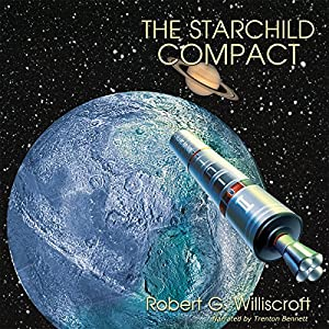 The Starchild Compact Audiobook