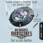 Ruf zu den Waffen (Der Aufstieg Manticores 2) | David Weber,Timothy Zahn,Thomas Pope