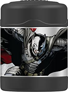 Thermos Funtainer 10 Ounce Food Jar, Batman V Superman
