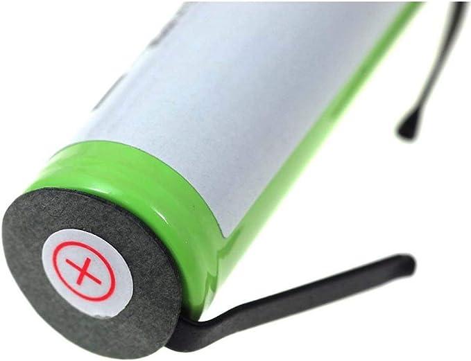 Powery Batería para Afeitadora Braun 5414: Amazon.es: Electrónica