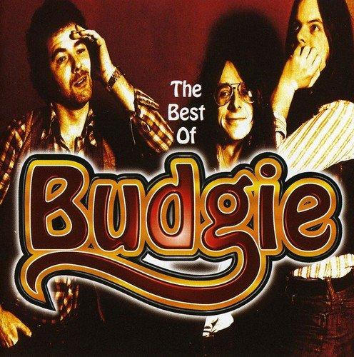 Budgie - The Best Of Budgie -  Budgie - Zortam Music