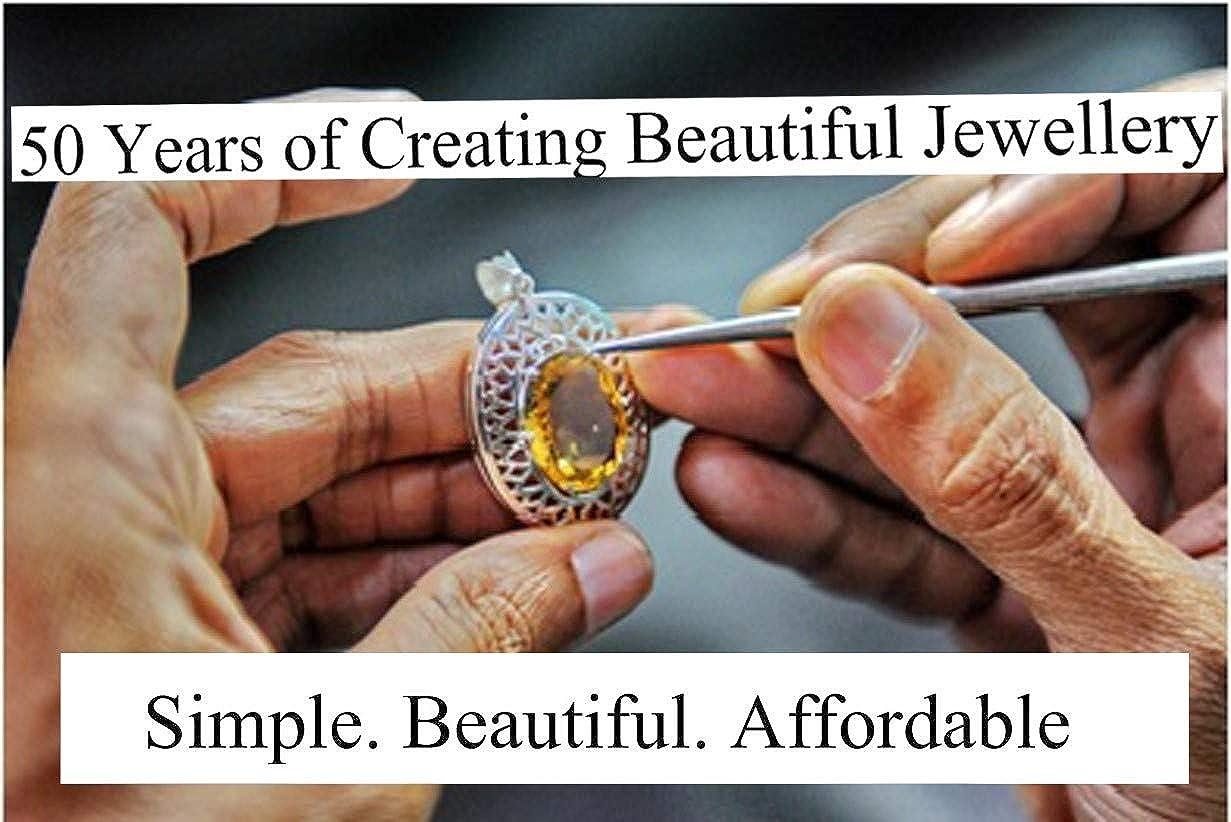 Quartz Citron Argent Sterling 925 Orchid Jewelry Femmes Boucle DOreille Topaze