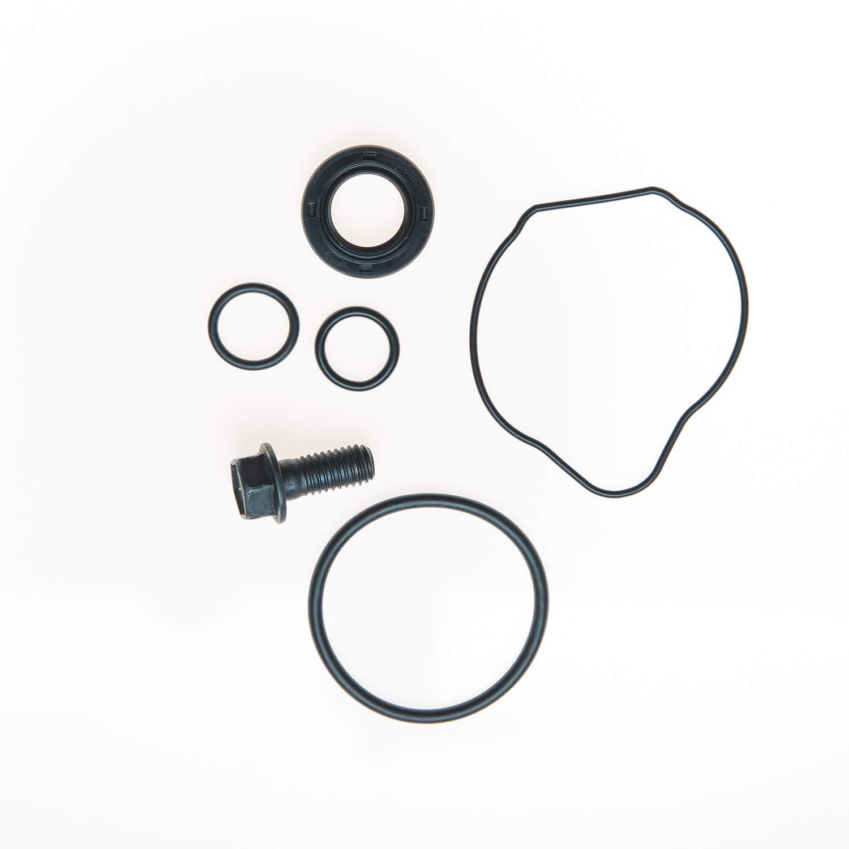 Edelmann 9118 Power Steering Seal Kit