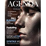 Agenda Magazine Special Edition: Autumn 2014 - Fall Is Fascinating!