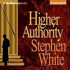 Higher Authority Audiobook