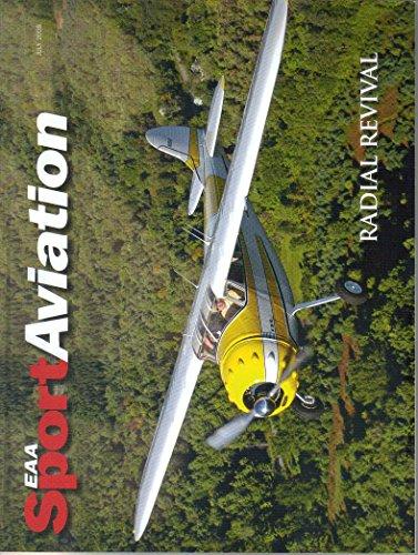 (EAA Sport Aviation Magazine, Vol. 57, No. 7 (July, 2008) )