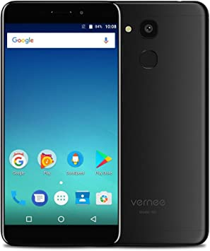 Vernee M5 Smartphone 4GB RAM 64GB ROM Android 7.0 MTK6750 1,5GHz ...