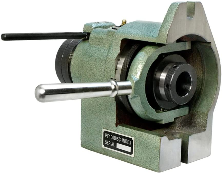 H//V 5C Horizontal /& Vertical Angle Collet Fixture Drill Milling Lathe Grinding