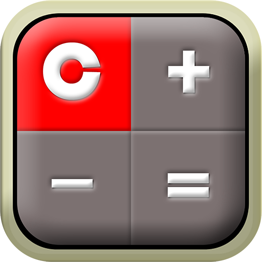 Calculator (Best App For Balancing Checkbook)