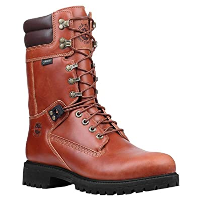 watch 4f360 51517 Timberland Men s Extreme 40 Below GTX Brown  Amazon.in  Shoes   Handbags