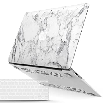 Amazon Com Ibenzer Macbook Air 13 Inch Case Soft Touch Hard Case