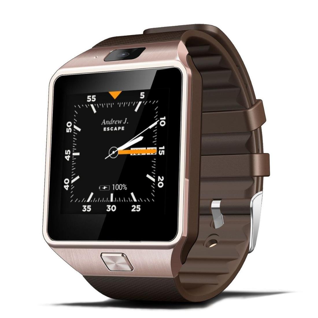 Smart Watch Pulsera Inteligente 512MB / 4GB Bluetooth 4.0 Real ...