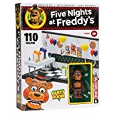 NEW! Five Nights at Freddy's Construction Set - PARTY ROOM - 110 Pieces