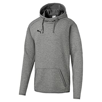 071a27b6aec Puma Liga Casuals Hoody Sweat à Capuche Homme  Amazon.fr  Sports et Loisirs